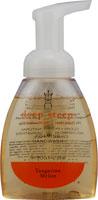 皇冠鸭纯天然柑橘甜瓜洗手液