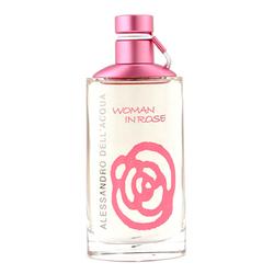 阿历珊度玫瑰女郎淡香水喷雾