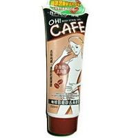 贝罗咖啡因磨砂去角质霜