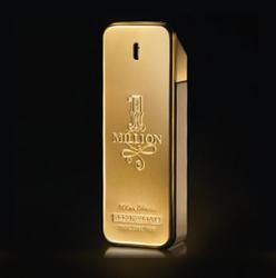 帕高One Million男士香水
