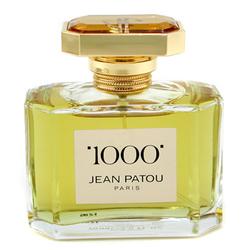 让巴度1000 Eau De Parfum Spray1000香水喷雾