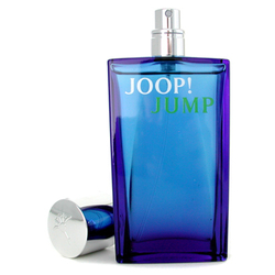乔普Jump Eau De Toilette Natural Spray跳跃淡香水喷雾