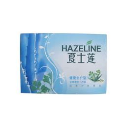 夏士莲健康全护香皂