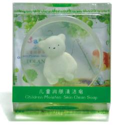 【其他】罗兰儿童清洁皂