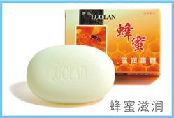 【其他】罗兰蜂蜜滋润皂