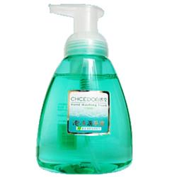 自然堂泡沫洗手液