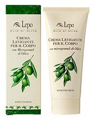 PEDRINI橄榄去角质洁肤乳