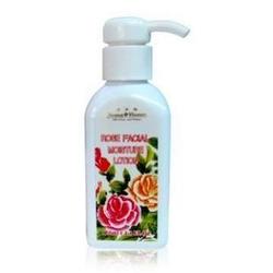 阿多玛玫玫瑰面部营养乳液