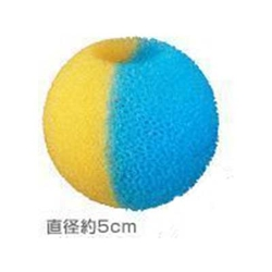 洁面气泡球