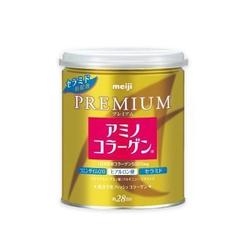明治明治金装胶原蛋白粉