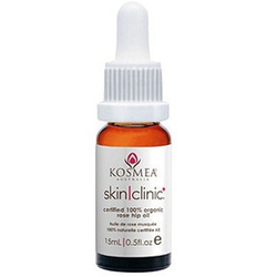 KOSMEA有机玫瑰果油