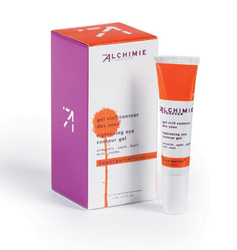 Alchimie Forevertightening eye contour gel