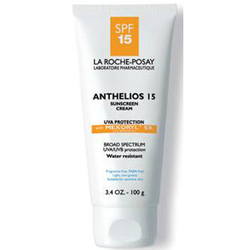 Anthelios15 Sunscreen
