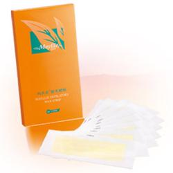 玛贝拉脱毛蜡纸(金橙)