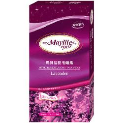 玛贝拉脱毛蜡纸(HC--06 薰衣草精华型Lavender)