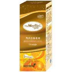 玛贝拉脱毛蜡(HC-05 阳光香橙型)