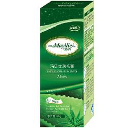 玛贝拉脱毛膏(HC-03芦荟精华型Aloes)