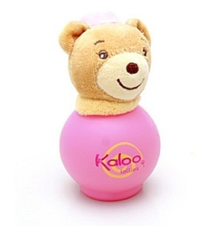 KalooLollies EDS粉色波波熊女士香水