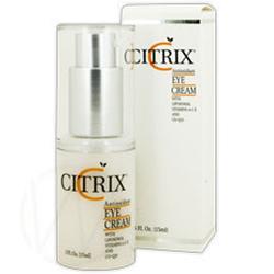 Citrix抗氧化眼霜