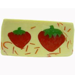 汇美舍草莓―温馨相伴