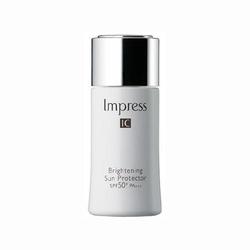 印象之美集中护理雪肤净润防晒乳SPF30+ PA+++具有高效护肤功能,适用于面部及全身的防晒乳