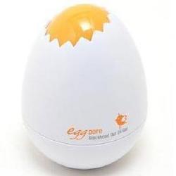 TONYMOLY魔法森林白色鸡蛋去黑头�ㄠ�