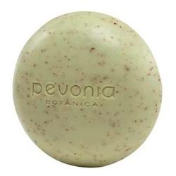 蓓丽雅海藻去角质香皂
