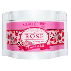 瑞砂玫瑰淋浴磨砂乳盐