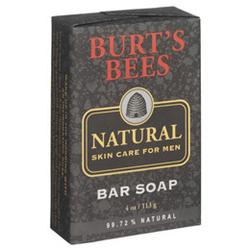 小蜜蜂Natural Skin Care for Men Bar Soap