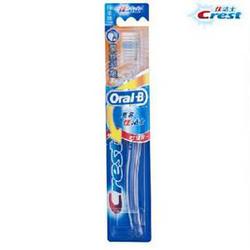 佳洁士莹丝护龈型牙刷