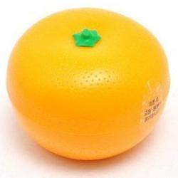 TONYMOLY橘子美白护手霜