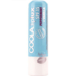 Coola防晒护唇膏-香草薄荷