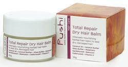 富思全效修护发霜-干性发质