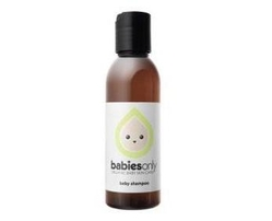 Babies Only宝宝洗发露