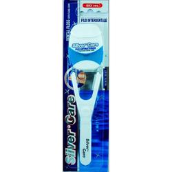 Piave银卫士护齿牙线套装