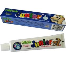 穆明儿童牙膏(泡泡糖口味)