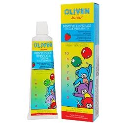 可丽芬加钙固齿儿童牙膏