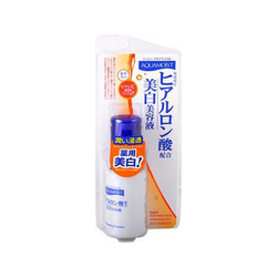 JUJU透明质酸VC高保湿美白美容液