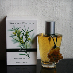 Woods of WindsorMimosa女士香水