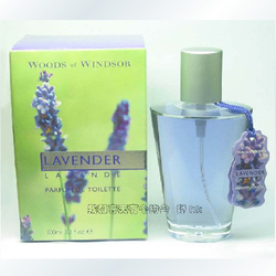 Woods of Windsor纯正薰衣草香水