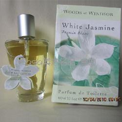Woods of Windsor白色茉莉淡香水