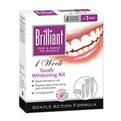 Brilliant一周牙齿美白仪