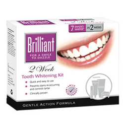 Brilliant二周牙齿美白仪