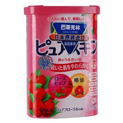 巴斯克林护肤香浴盐(花香型)