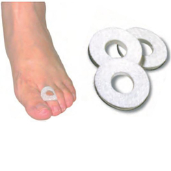 吉斯迈矽胶圆形防痛�N片