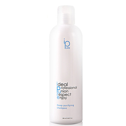 iPure丝光洁净洗发精
