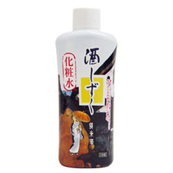 大创纯米酒保湿美白化妆水