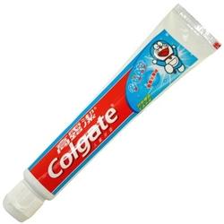 高露洁儿童牙膏(哆啦啦A梦)
