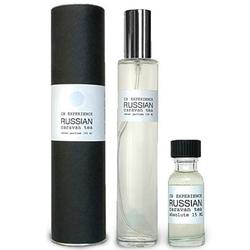 CB I hate perfumeRussian Caravan Tea中性香水