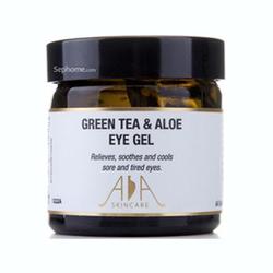 英国AA网绿茶芦荟眼胶
